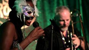 Harvelle's Long Beach: Alligator Beach: New Orleans Funk Band at Harvelle's Long Beach