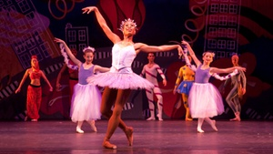 Back Bay Events Center - John Hancock Hall: Urban Nutcracker at Back Bay Events Center - John Hancock Hall