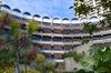 London's Barbican: architecture & life
