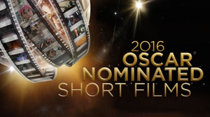 Crest Theatre: Oscar-Nominated Short Films: Animation at Crest Theatre
