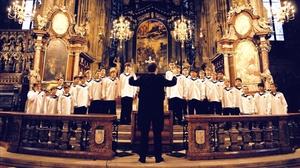 Plymouth Memorial Hall: Vienna Boys Choir Holiday Celebration at Plymouth Memorial Hall