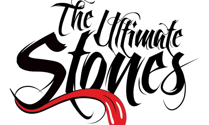 Lido Live - West Newport Beach: The Ultimate Stones at Lido Live
