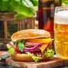 Burger & Beer Binge