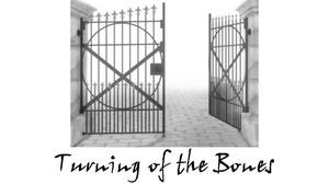 Theatre Suburbia: Turning of the Bones at Theatre Suburbia
