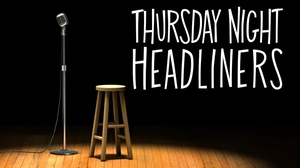 The Washington Inn: Thursday Night Headliners at The Washington Inn