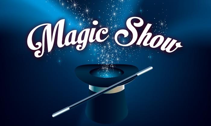 Mysterium Theater at The La Habra Depot Playhouse - La Habra: Magic Show at Mysterium Theater at The La Habra Depot Playhouse