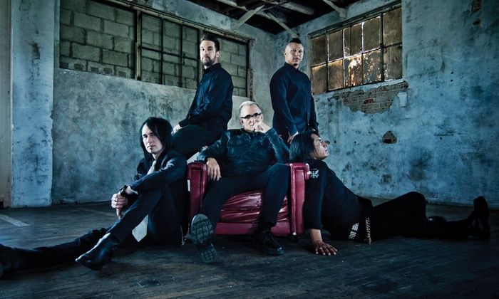 Crest Theatre - Crest Theatre: Everclear 20th Anniversary: Sparkle and Fade Tour at Crest Theatre