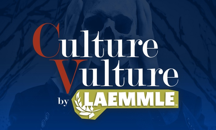 Laemmle Playhouse 7 - West Central: Culture Vulture at Laemmle Playhouse 7