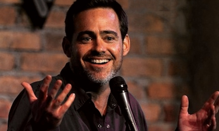 Open Stage Club - Coral Gables Section: Comedian Ricky Cruz at Open Stage Club