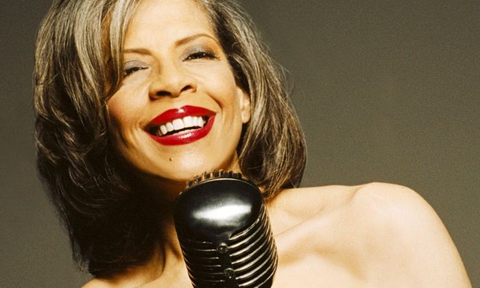 B.B. King Blues Club - B.B. King Blues Club & Grill: Patti Austin at B.B. King Blues Club