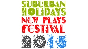 Quannapowitt Players Theater: Suburban Holidays IV: New Play Festival at Quannapowitt Players Theater