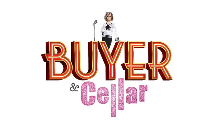 Leo K. Theatre at Seattle Rep - Lower Queen Anne: Buyer & Cellar at Leo K. Theatre at Seattle Rep