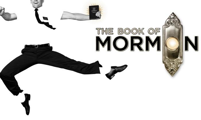 Fox Theatre - Northeast Atlanta: The Book of Mormon at Fox Theatre