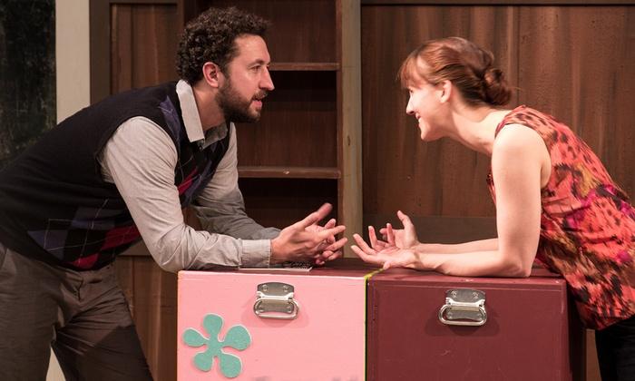 Clockwise Theatre - Waukegan: Breaking the Shakespeare Code at Clockwise Theatre