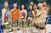 Maori Cultural Boat Tour to the Maori Rock Carvings