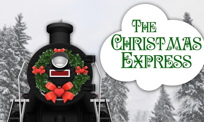 The Runway Theatre  - Orion Place: The Christmas Express at The Runway Theatre