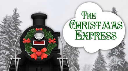 The Christmas Express at The Runway Theatre