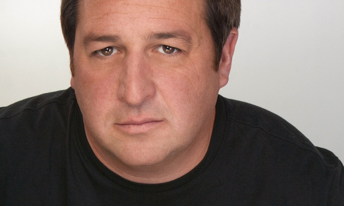 Boca Black Box  - Boca Glades: NY Comedy Night Presents Al Romas at Boca Black Box