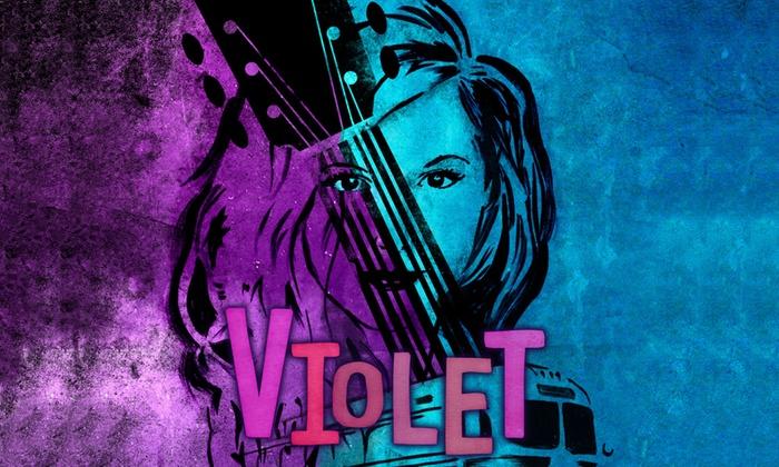 ArtsWest - Junction: Violet at ArtsWest