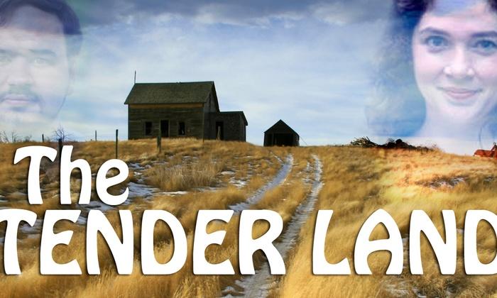 GALA Hispanic Theatre - GALA Hispanic Theatre: The Tender Land at GALA Hispanic Theatre