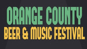 Yost Theater: Orange County Beer and Music Festival at Yost Theater