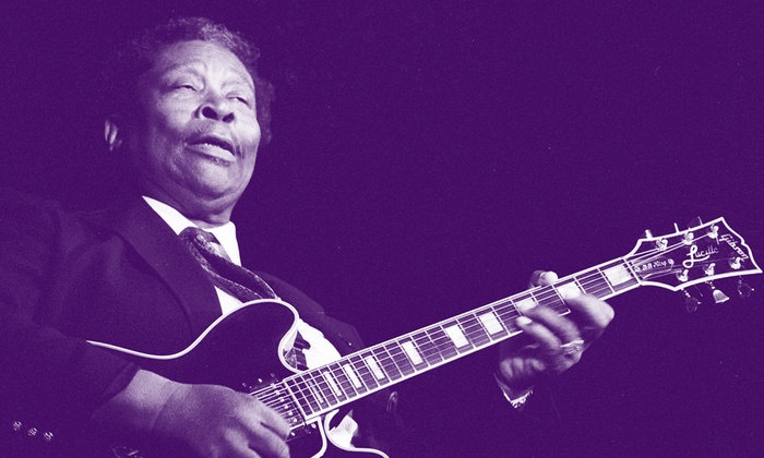 Publick Playhouse - Cheverly: Brencore Blues Allstar Band: B.B. King Tribute at Publick Playhouse