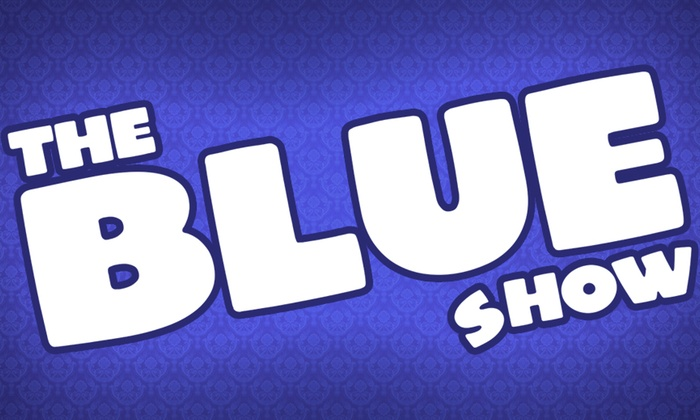 The ComedySportz Theatre - Chicago: The Blue Show at The ComedySportz Theatre