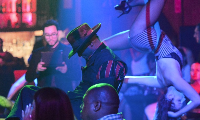 Harvelle's Long Beach - Downtown Long Beach: Circus of Sin