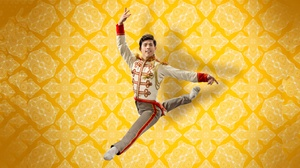 Ellie Caulkins Opera House: The Nutcracker at Ellie Caulkins Opera House
