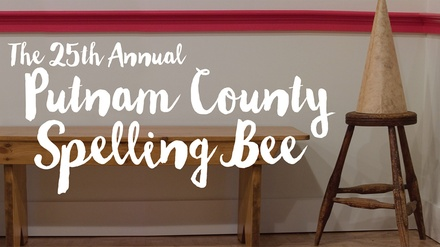 The 25th Annual Putnam County Spelling Bee at Lyric Arts Main Street Stage