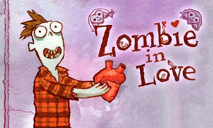Laguna Playhouse - Main Beach: Zombie in Love: the Musical at Laguna Playhouse