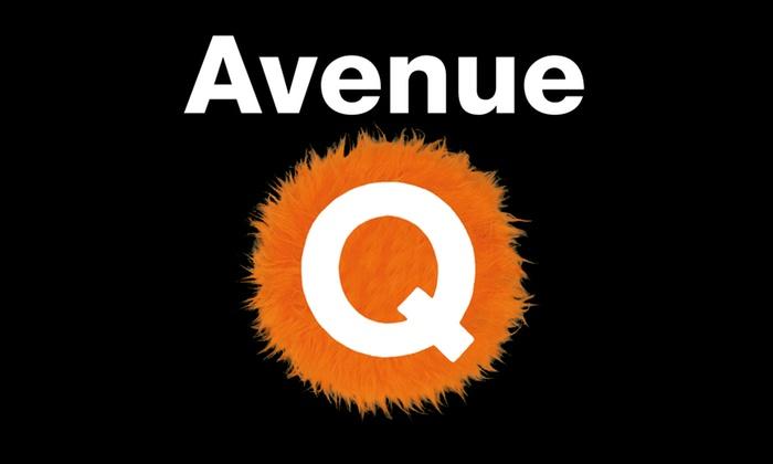 Shoreline Community College Theater - Shoreline: Avenue Q at Shoreline Community College Theater