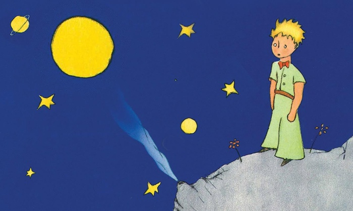 Marin Theatre Company - Mill Valley: The Little Prince at Marin Theatre Company