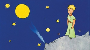 Marin Theatre Company: The Little Prince at Marin Theatre Company