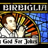 Comedian Mike Birbiglia