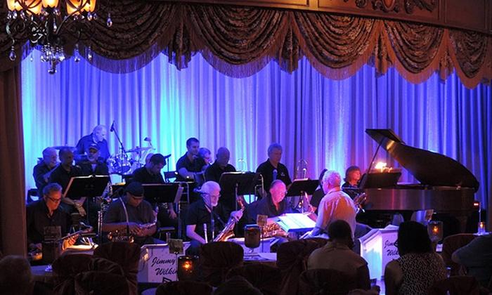 Ron DeCar's Event Center - Ron Decar's Event Center: Big Band Saturdays at Ron DeCar's Event Center