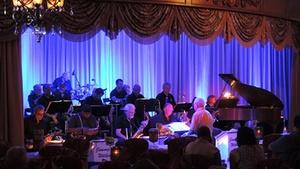 Ron DeCar's Event Center: Big Band Saturdays at Ron DeCar's Event Center