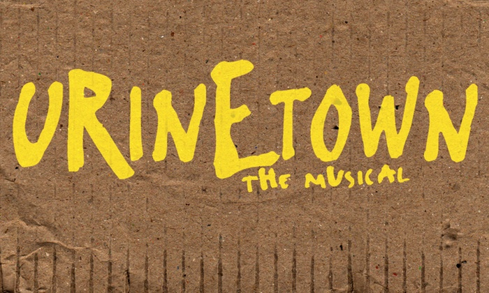 The GEM Theater - Garden Grove: DCMS Productions Presents Urinetown at The GEM Theater
