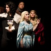 """""""Thrones! The Musical Parody"""" - Sunday July 23, 2017 / 8:00pm"""