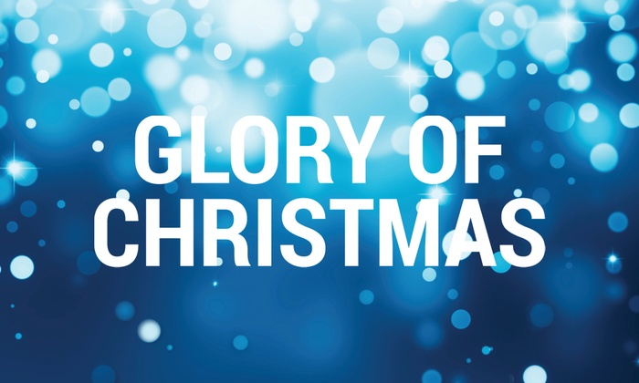 First United Methodist Church - Goose Hollow: Oregon Repertory Singers' Glory of Christmas at First United Methodist Church