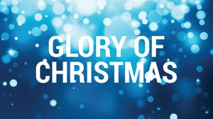 First United Methodist Church: Oregon Repertory Singers' Glory of Christmas at First United Methodist Church