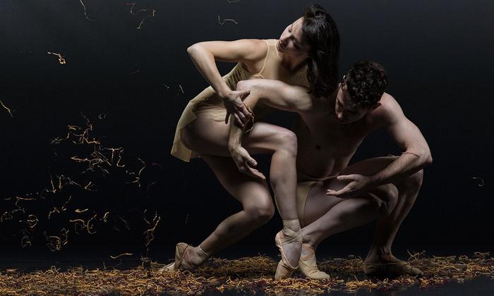 Palace of Fine Arts Theatre - Presidio: Dance Series One at Palace of Fine Arts Theatre