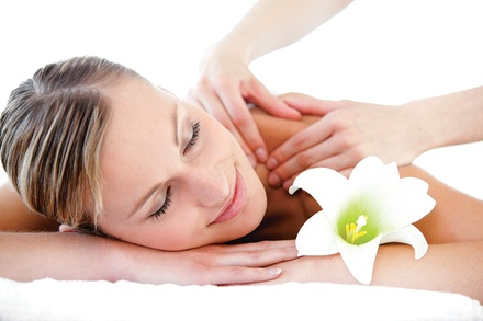 $45 For A 50-Minute Massage (Reg. $90)