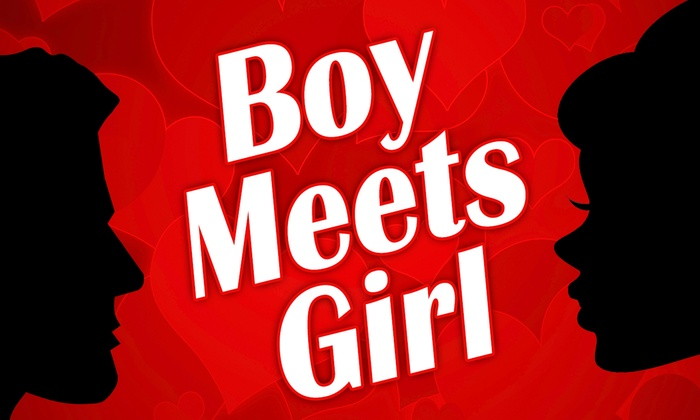 Hudson Station  - Garment District: Boy Meets Girl -- The First Date at Hudson Station