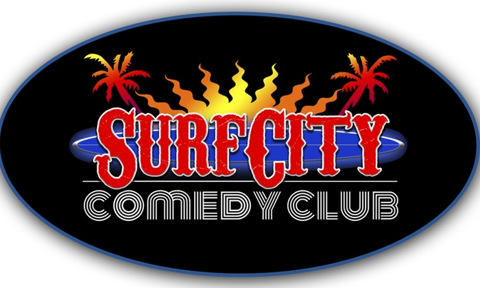 Fuzion Entertainment Center - Huntington Beach: Stand-Up Comedy at Surf City