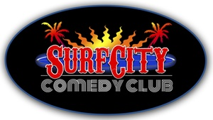 Fuzion Entertainment Center: Stand-Up Comedy at Surf City at Fuzion Entertainment Center