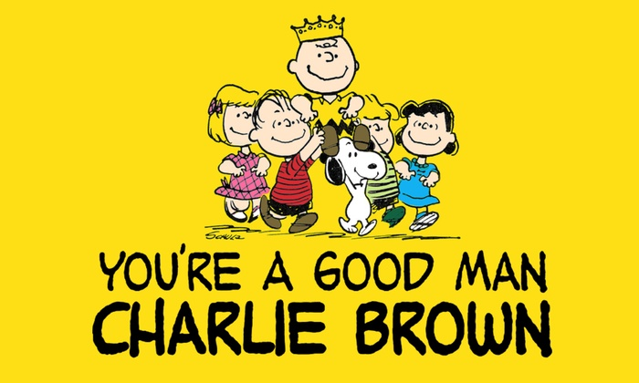 Venice Island Performing Arts Center  - Main Street Manayunk: You're a Good Man, Charlie Brown at Venice Island Performing Arts Center