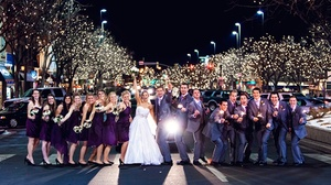 Colorado Convention Center: Rocky Mountain Bridal Show at Colorado Convention Center