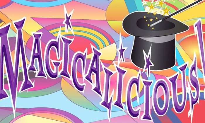Jerry Orbach Theatre  - Theater District - Times Square: Magicalicious at Jerry Orbach Theatre