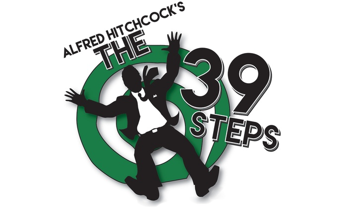 Queensbury Theatre  - Main Stage - Westside: The 39 Steps at Queensbury Theatre - Main Stage